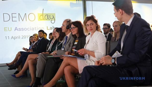 В Украине разработали 5 инновационных проектов в рамках имплементации ассоциации с ЕС