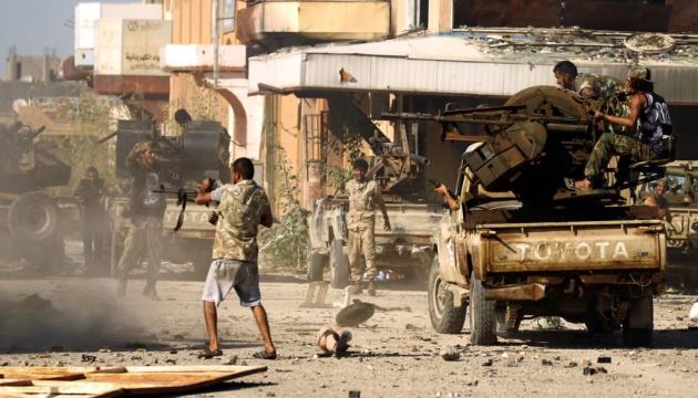 Роль России в ливийском конфликте далеко не главная, но все равно опасная