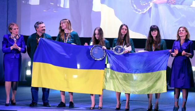 Українки перемогли на Європейській математичній олімпіаді для дівчат