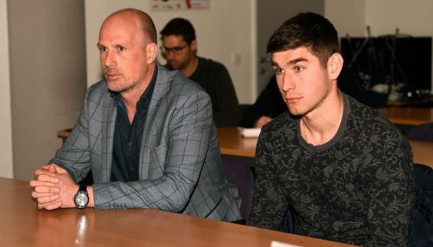 Малиновський уникнув тривалої дискваліфікації в чемпіонаті Бельгії
