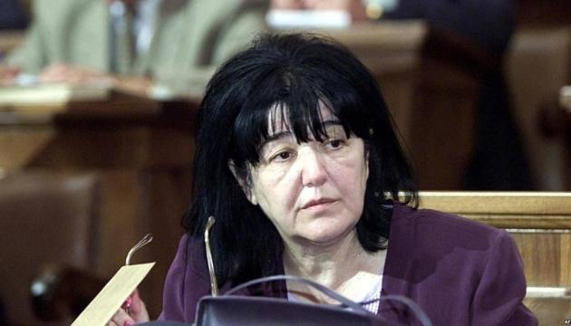 У Москві померла вдова Слободана Мілошевича