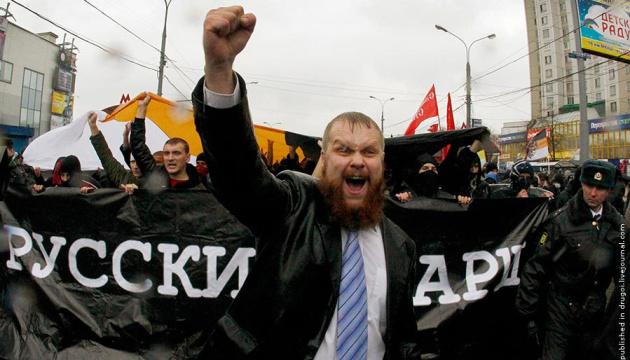 Выборы ещё не закончились, а в Москве уже начался припадок «братской любви»
