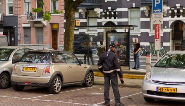 В Амстердамі придумали, як зменшити кількість автівок в середмісті
