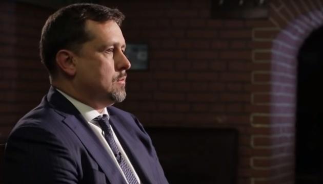 El presidente destituye a Semochko como primer jefe adjunto del Servicio de Inteligencia Exterior