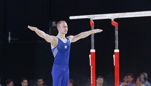 Гімнаст Пахнюк розповів про свою мрію, яка здійснилася на чемпіонаті Європи
