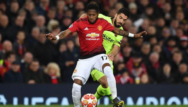 """Фред зростає в """"Манчестер Юнайтед"""" і його позиції зміцнюються - Сульшер"""