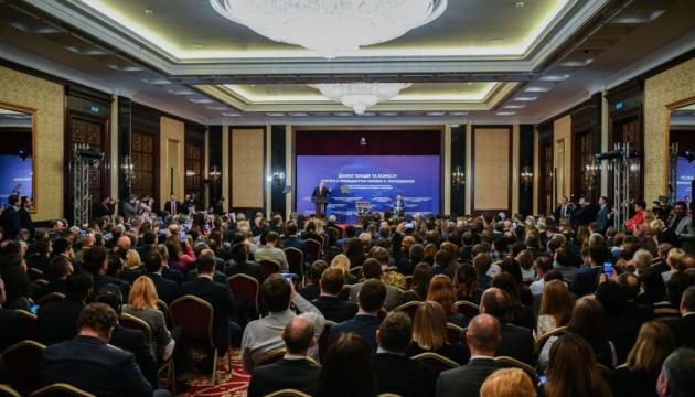 Достроковий розпуск ВР призведе до політичної кризи - Президент