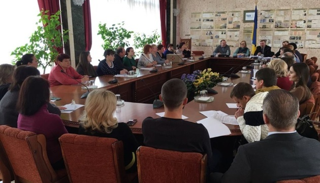 Denisova in Moscow meets with relatives of captured Ukrainian sailors