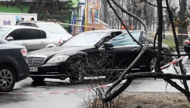 У Києві затримали підозрюваних у вбивстві ювеліра Кисельова