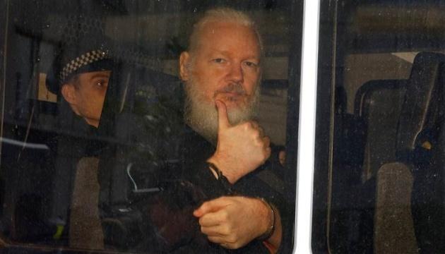 Ассанжу у США висунули ще 17 обвинувачень