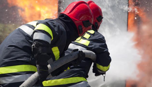 У Німеччині піна для гасіння пожеж забруднює підземні води