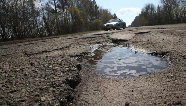 В ОП назвали амбициозные планы по обновлению общегосударственных дорог