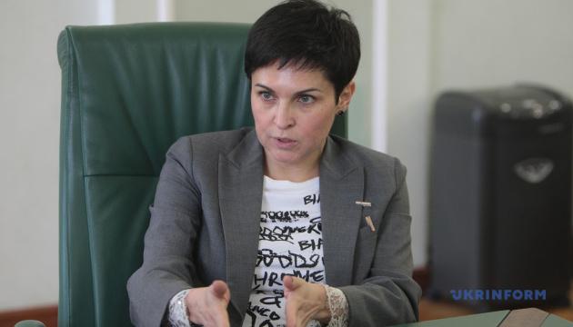 ЦВК вважає, що відмовила в реєстрації КПУ і партії Саакашвілі законно