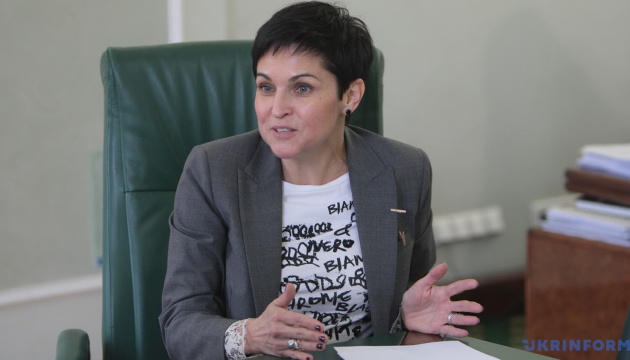 Голова ЦВК: Зробили все можливе, аби вибори визнали демократичними