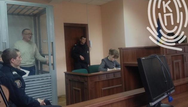 Суд продовжив арешт