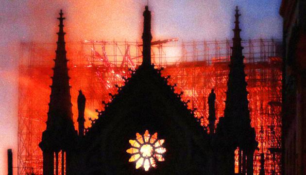 Пасха Парижа. Що в попелі цієї пожежі? Що прагнемо віднайти, відновити, оживити?