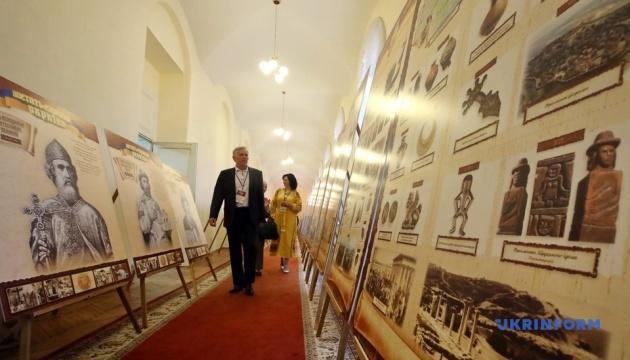 У Києві презентували унікальний фотолітопис