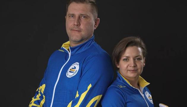 Україна вперше виступить на чемпіонаті світу з керлінгу серед змішаних пар