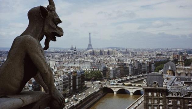 На відбудову Собору Паризької Богоматері вже зібрали майже $1 мільярд