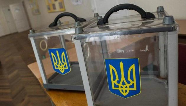 У день виборів дільниці Києва продезинфікують чотири рази