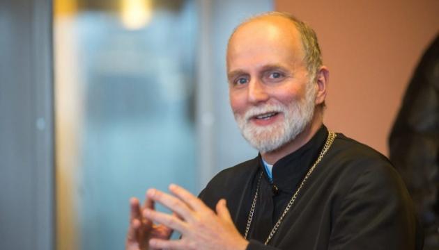 Папа Римський прийняв Бориса Ґудзяка - про що говорили