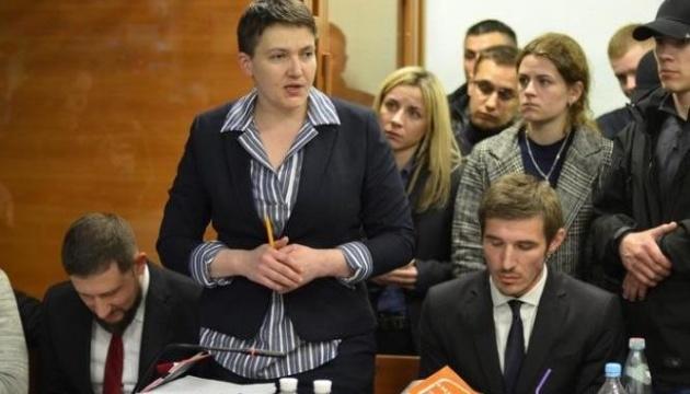 Савченко/Рубана відпустили через халатність чи з іншим підтекстом?