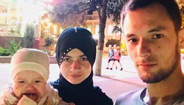 露保安庁、クリミア・タタール人活動家を拘束