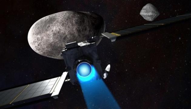 SpaceX і NASA запустять апарат для захисту Землі від астероїдів