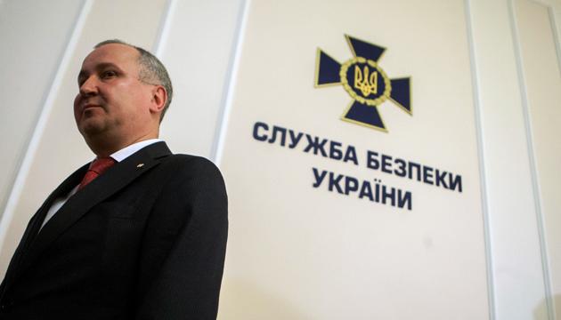 Виконавець спроби підриву авто розвідника у Києві живий і заарештований — Грицак