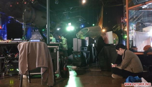AV-перформанси та лекції: у Житомирі вчетверте пройде фестиваль електронної музики