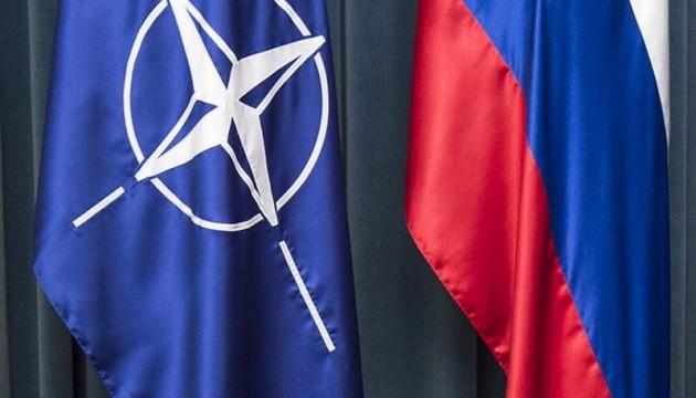 Росія та Альянс. Загубленість у часі й просторі