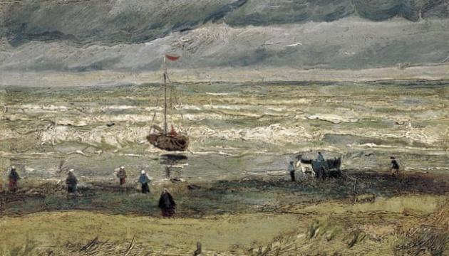 В Амстердаме выставили украденные картины Ван Гога