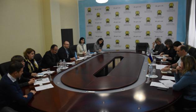 ЮНІСЕФ пропонує проект на €5 мільйонів для тергромад сходу України