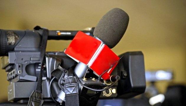 RSF: Ucrania es la 102a en el Índice Mundial de Libertad de Prensa