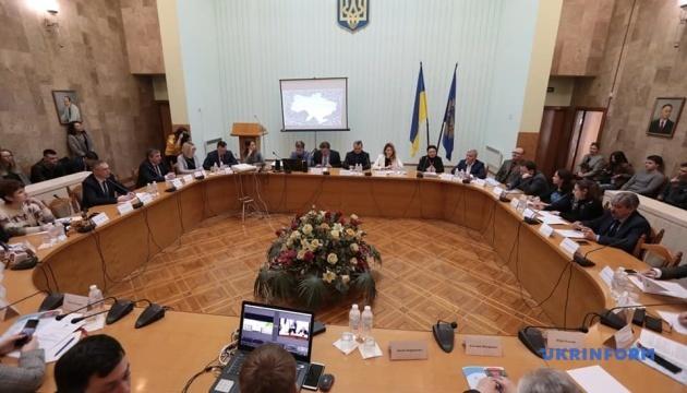 У Києві проходить міжнародна конференція про деокупацію інформпростору Криму