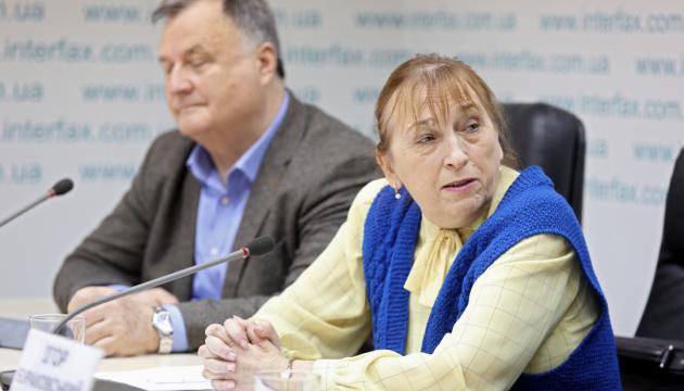 Данные национального экзит-пола объявят в Укринформе