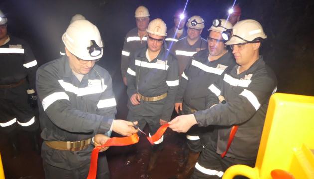DCH Steel почала модернізацію рудника «Суха Балка»