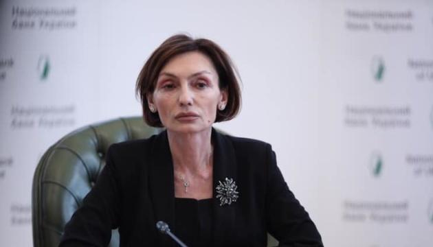 Людей Фірташа і Коломойського не має бути у ТСК Ради щодо Нацбанку - Рожкова