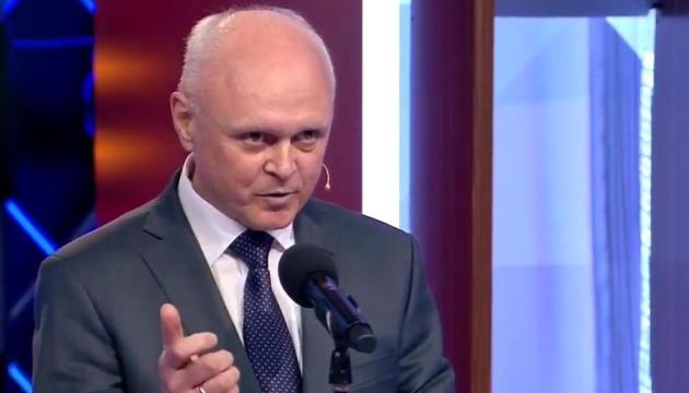 Апаршин заявив, що Донбас можна повернути за п'ять років