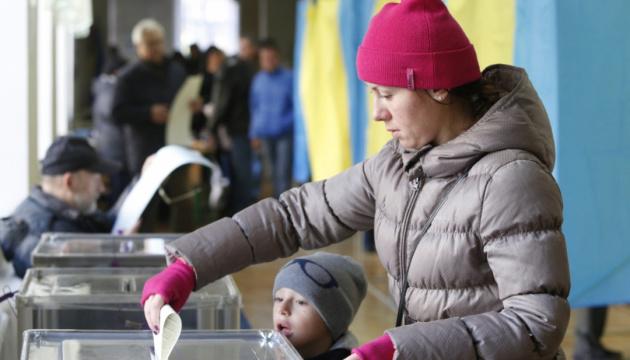 Вибори в Україні: Прес-конференція НДІ та МРІ про попередні висновки спостереження