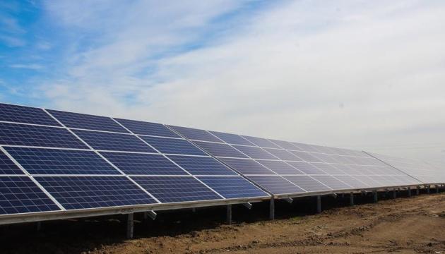 В Чернобыльской зоне увеличат мощность солнечной электростанции