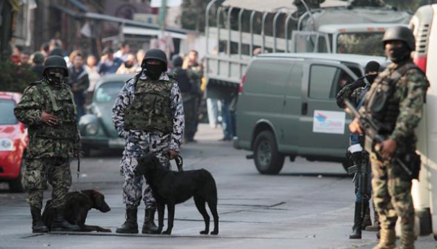 У Мексиці відкрили стрілянину під час вечірки, загинули 13 осіб