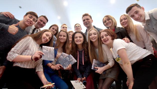Молодіжні стартапи: Студрада при МІП заслухала проекти студентів