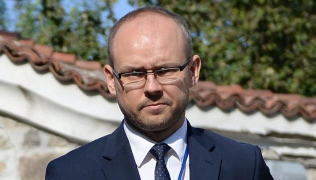 Хай хто керуватиме Україною, курс на євроінтеграцію буде збережений - МЗС Польщі