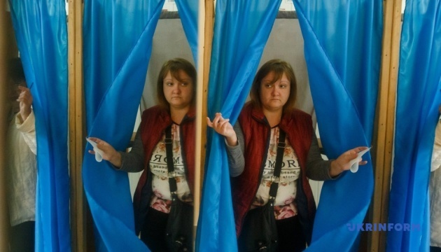 Ukraine's presidential election: democracy means democracy
