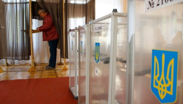 Національний екзит-пол: Зеленський набирає 73,2% голосів, Порошенко - 25,3%
