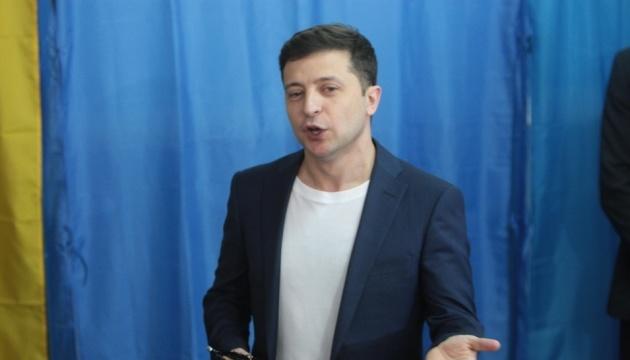 Зеленський попередив про аферистів, які діють від його імені