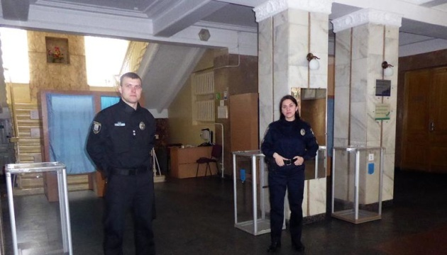 Police already receive 281 reports of election violations
