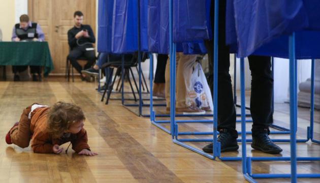 Другий тур виборів: кіберполіція не зафіксувала атак на ЦВК