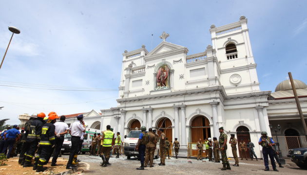 На Шрі-Ланці стався ще один вибух, є загиблі